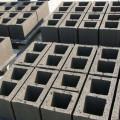 盐城水泥空心砖390x190x190mm混凝土空心砌块陶粒砖 透水墙体空心砖