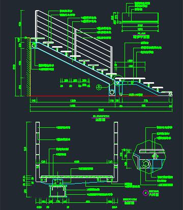15款楼梯施工图_4