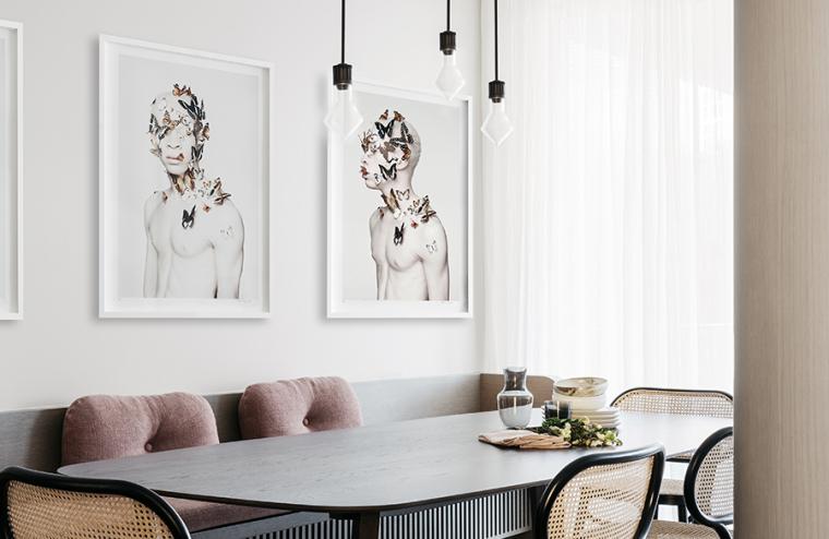 悉尼双层公寓-6