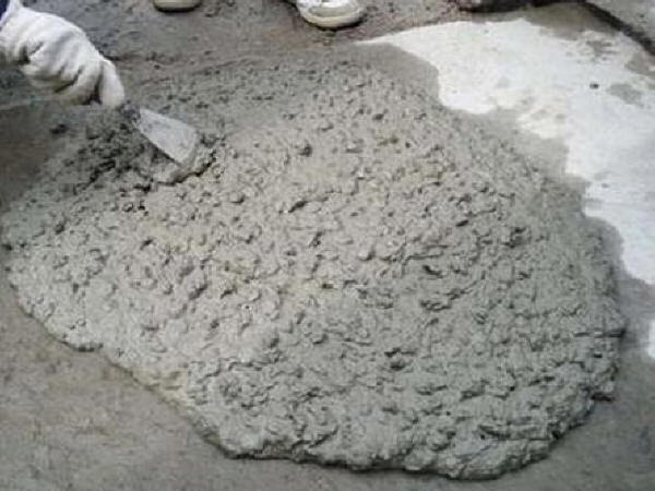 混凝土抗压强度检测方法分析
