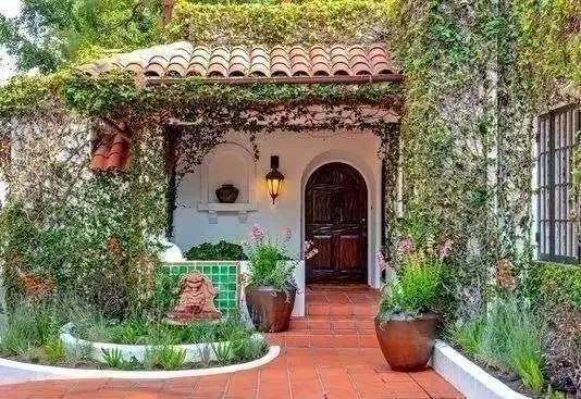 做自己庭院的设计师,造园或许没有想象的那么难!_25