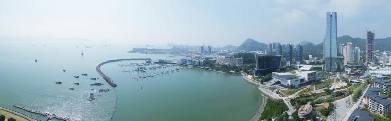 深圳海上世界文化艺术中心-2