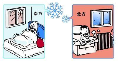 杭州猫舍装饰拒绝南方冬天就一定要冻成狗