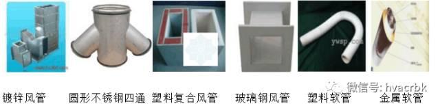 中央空调末端设备分类与应用_3