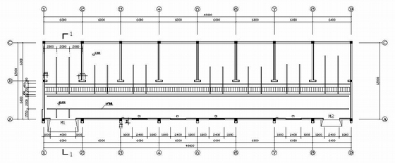 110kV变电站标准化设计方案图