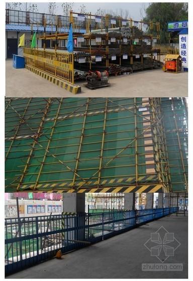 [河北]汽车生产基地钢结构厂房施工组织设计(附图丰富)