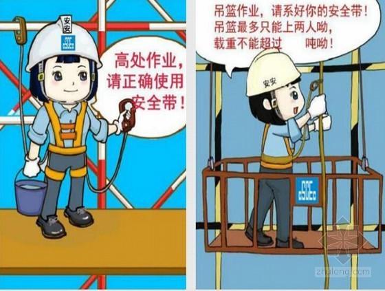 [重庆]安全文明施工技术交底(PPT格式 137页)