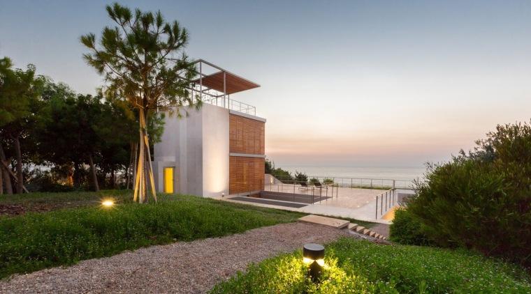 黎巴嫩海岸上的建筑-1 (18)