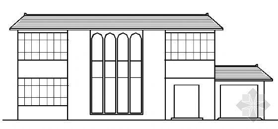 私人别墅方案设计