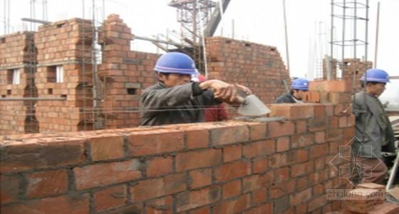 [QC成果]提高烧结多孔砖砌体工程施工质量