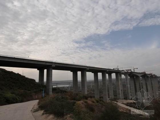 [河北]高速公路钢构桥施工技术交底121页