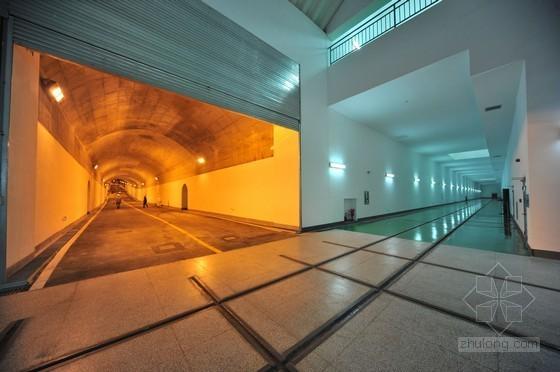 [湖南]大(一)型抽水蓄能电站施工及质量创优汇报