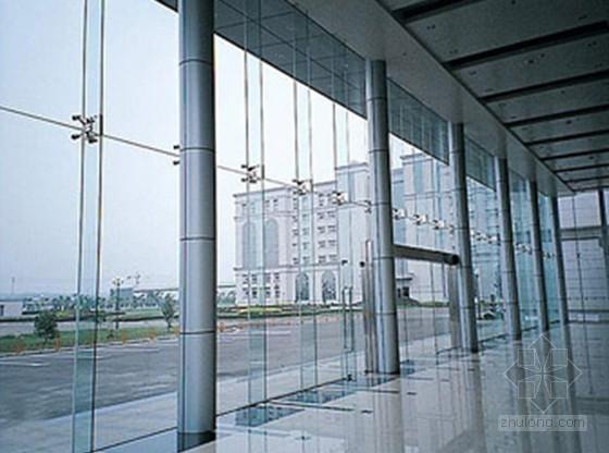 [广西]框架剪力墙办公大楼质量创优策划(鲁班奖 附图)