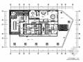 [内蒙]自然禅意新中式休闲会所装修施工图(含汇报方案)
