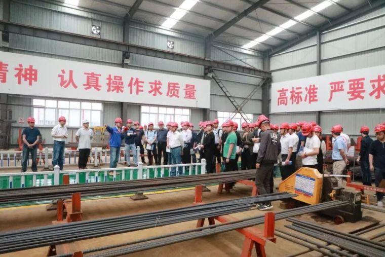 武汉江汉七桥项目工地管理