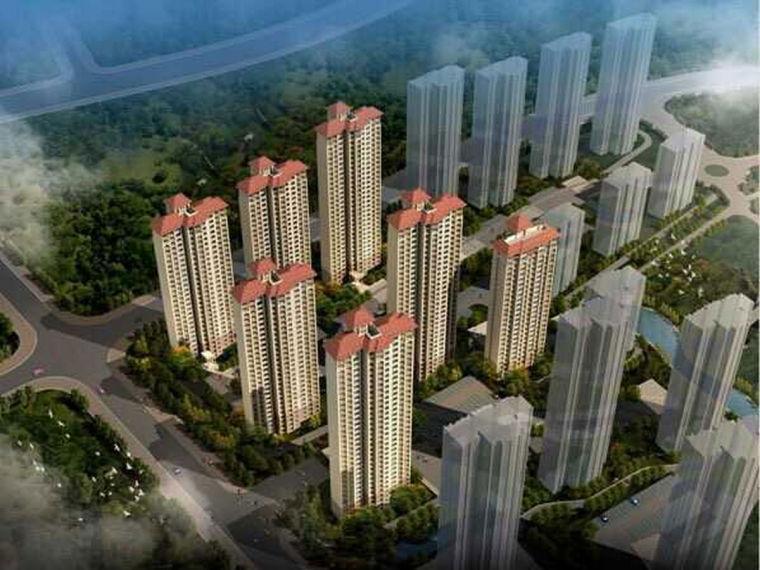 天津项目铝合金模板应用案例分享
