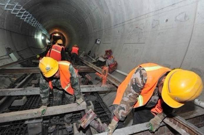 近50个三线城市拟修建地铁 山东河南广东最多(名单)