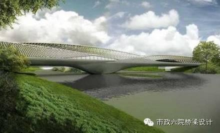 桥梁设计理念
