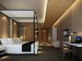 巴中酒店装修设计