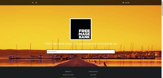 99%的景观设计师都在这48个无版权图片网站找图!_27