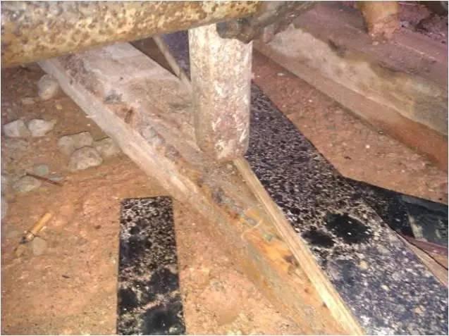 钢筋模板混凝土施工常见质量问题,监理检查重点都在这了!_33