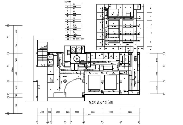 [江西]四星级酒店桑拿洗浴装修图