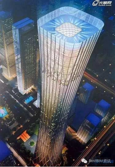 "BIM新闻 | 钢结构项目""中国尊""BIM应用全面解析"