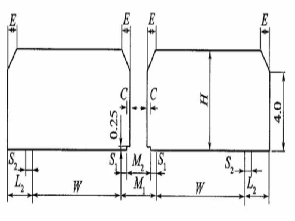 孝襄高速公路毕业设计(65页)