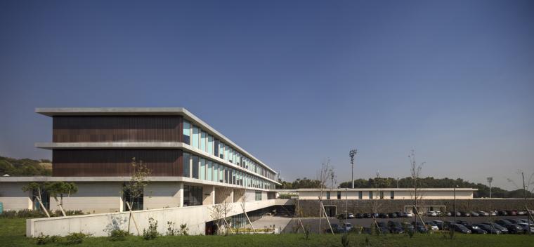 葡萄牙国家足球队总部-4