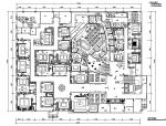 [浙江]宝丽金KTV舞厅设计施工图