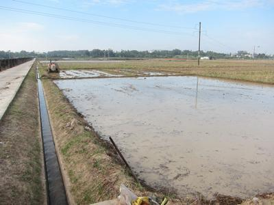 [吉林]农田整治(排水沟)施工组织设计
