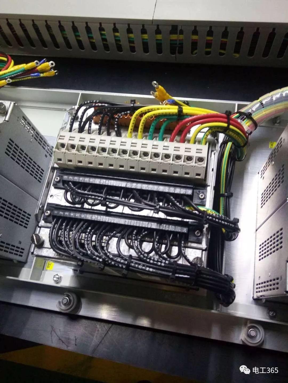 超赞!改进版配电柜内部结构解析大全_2
