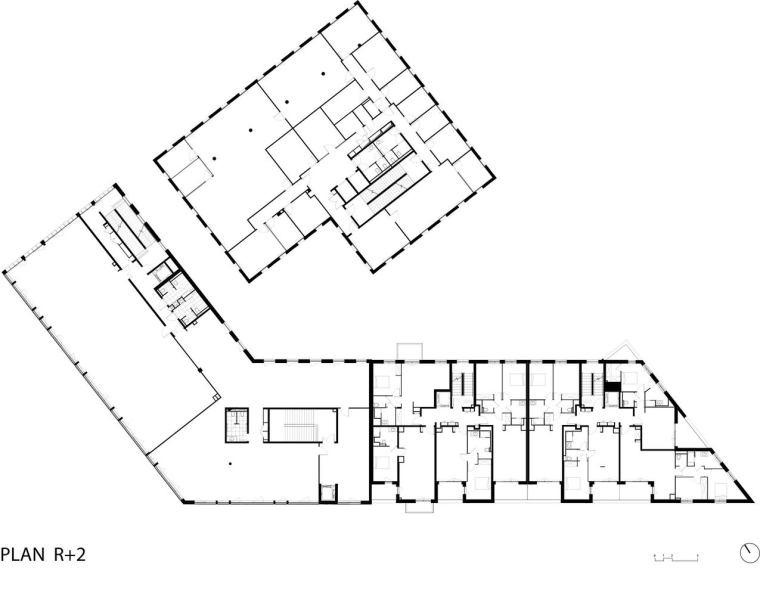 Plan_R_2_-_ZAC_Cartoucherie_-_◊lot_1.3_-_Taillandier_Architectes_AssociÇs
