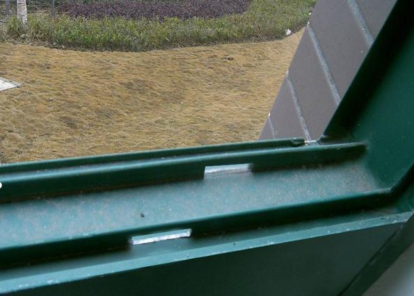 铝合金门窗安装工程施工工艺(PPT)