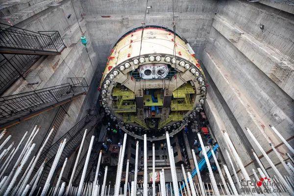 雅万高铁1号隧道进展如何?来施工现场看
