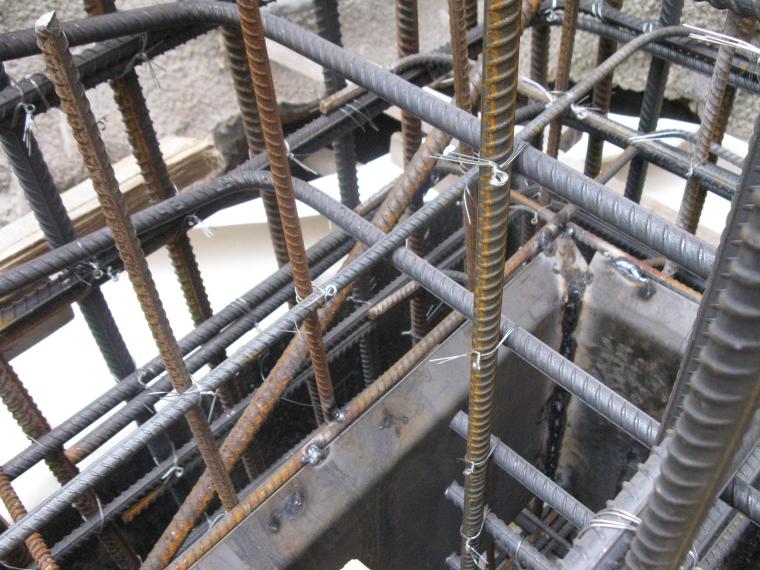 提高地下室外墙防水一次施工合格率