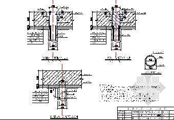 北京某机场停车楼钢筋施工方案