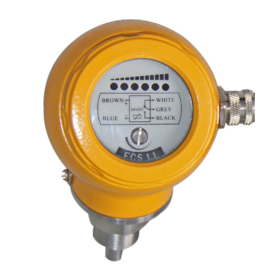 Clake & Fololo流量开关黄光是指绕流速度设置
