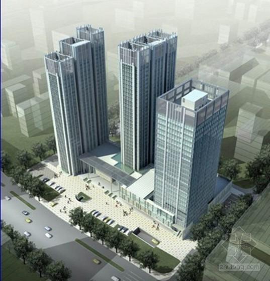[QC成果]高层住宅饰面清水混凝土施工一次成优