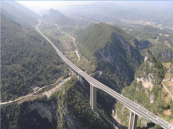高速公路路基填石路堤试验段施工技术方案