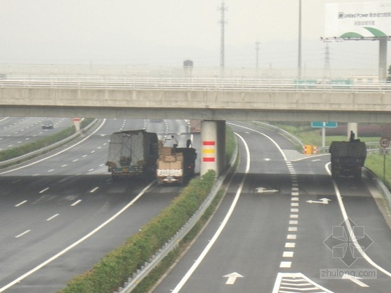 4×30米预应力混凝土简支箱梁桥施工图全套49张(国际著名桥梁公司)