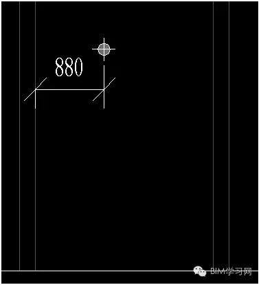 Revit剖面视图中无法标注风管/桥架外框尺寸的解决方法