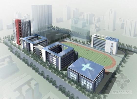 [深圳]教科楼拆建工程安全监理细则(安全到位)