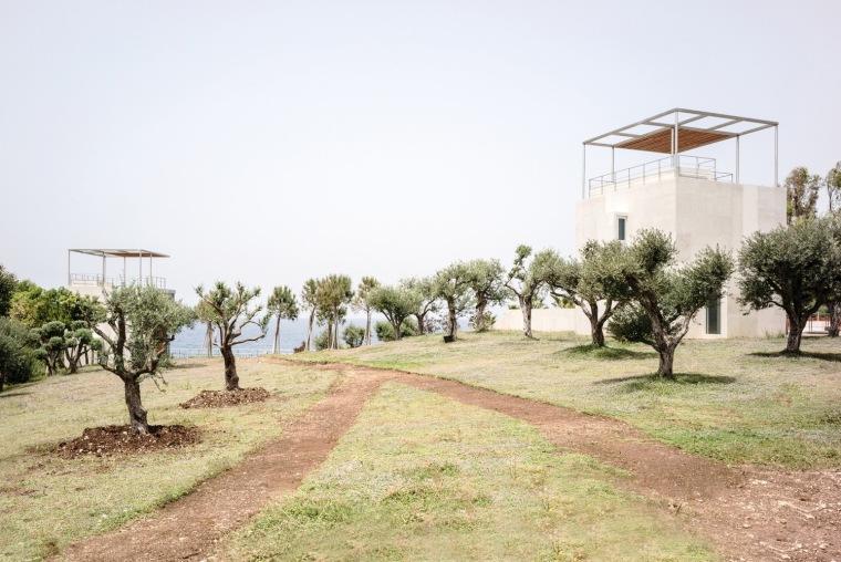 黎巴嫩海岸上的建筑-1 (13)