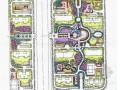 [廊坊]简约欧式风格住宅小区景观设计方案