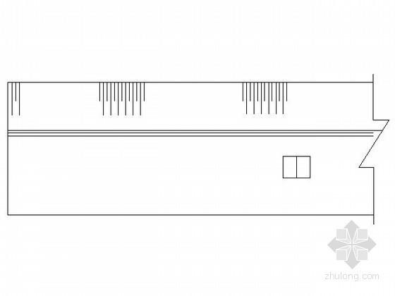 日光温室改建工程施工图