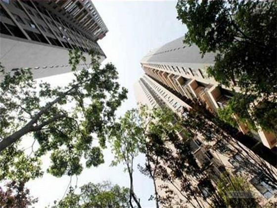 高层框剪结构住宅楼工程质量创优汇报(鲁班奖)