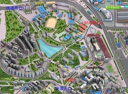 [广东]城市道路工程施工组织设计(投标)