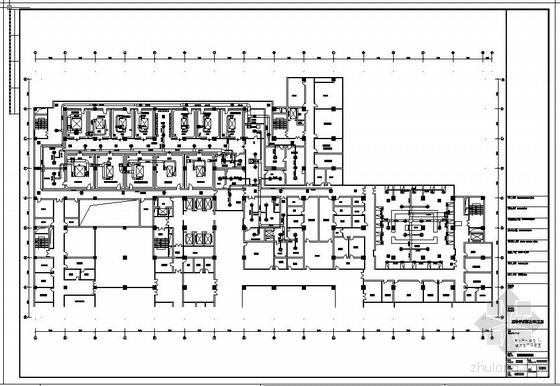 青岛手术室中央空调图