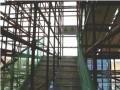 [四川]鐵路工程安全爬梯專項施工方案(中交)